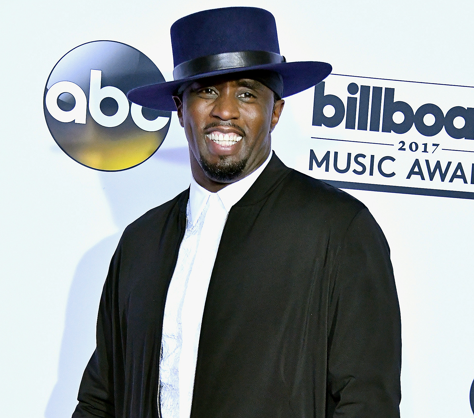 Sean 'Diddy' Combs attends the 2017 Billboard Music Awards at T-Mobile Arena on May 21, 2017 in Las Vegas, Nevada.