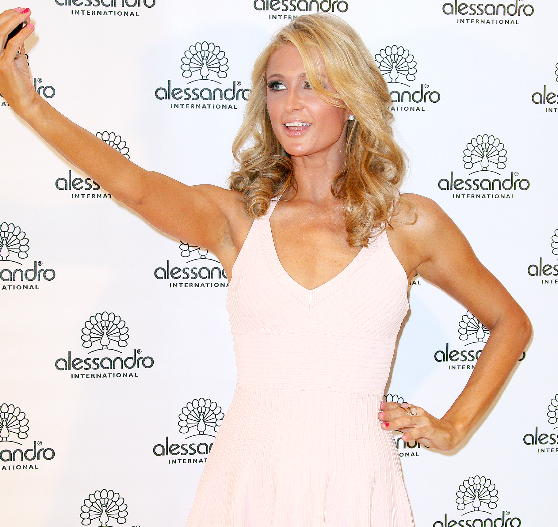 Lord Help Us: Paris Hilton Claims She Wrote Every Song on Her NewAlbum