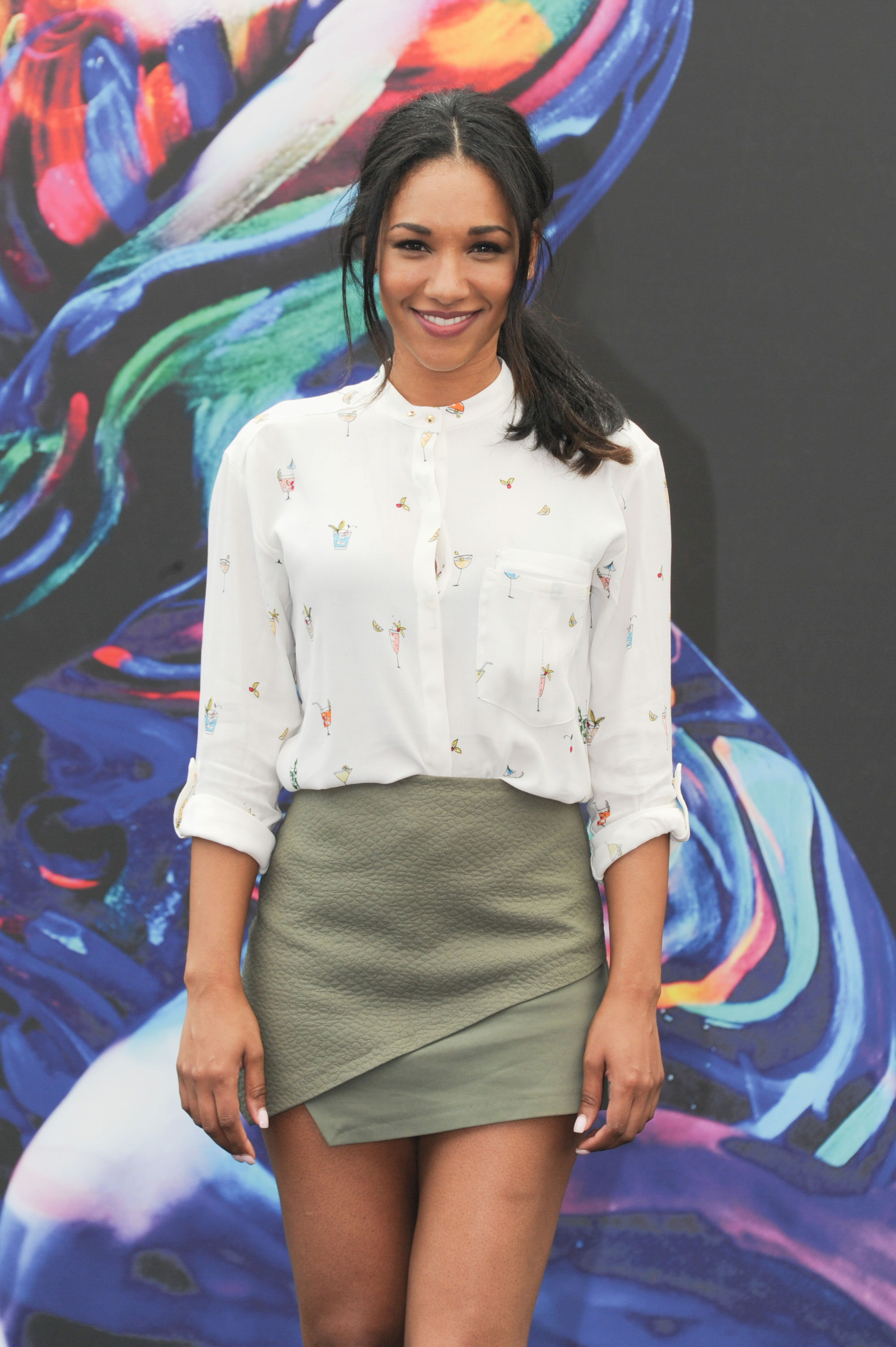 Candice Patton naked (54 images) Paparazzi, Facebook, butt