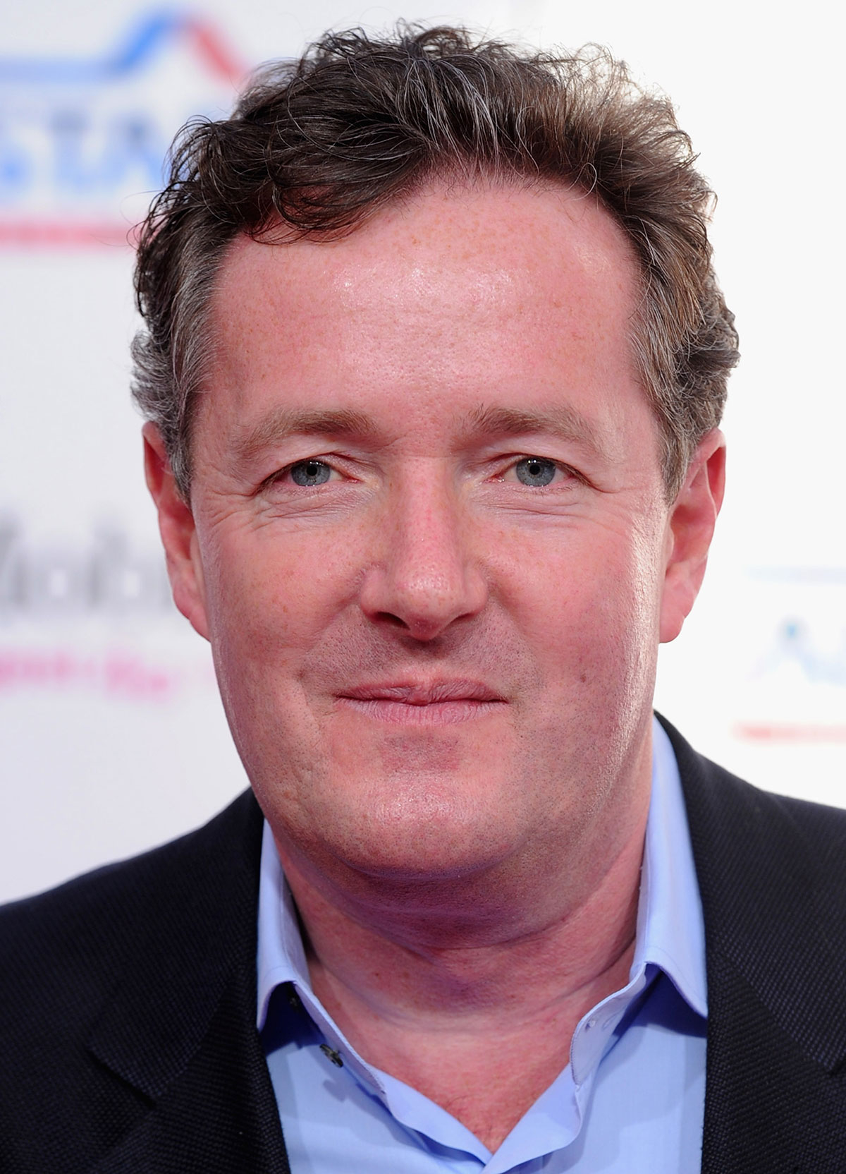 Outspoken Piers Morgan questioned Lady Gaga and Madonna's rape claims