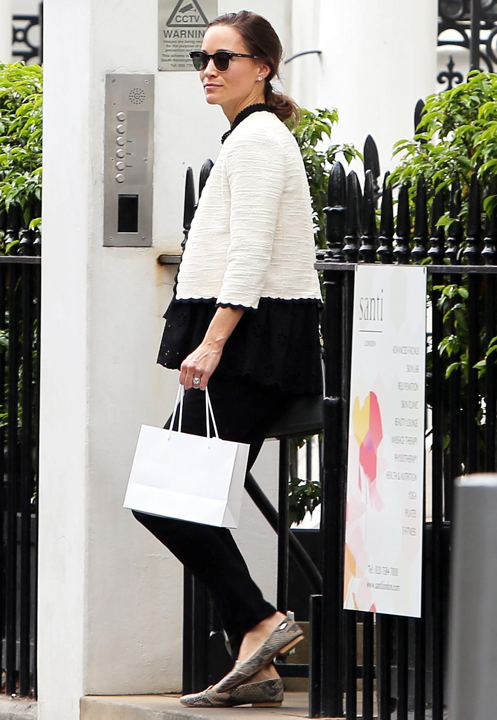 Pippa Middleton Kate Spade