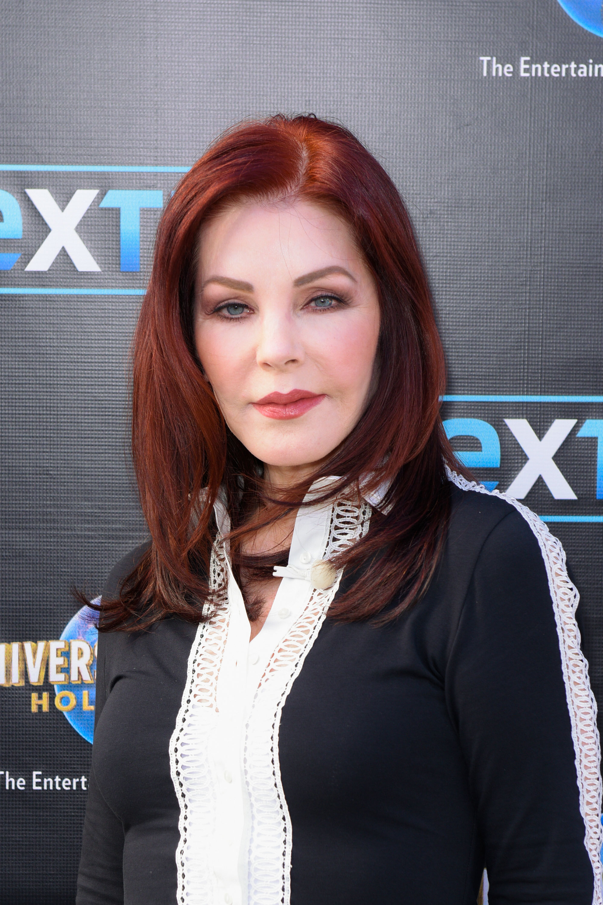 Priscilla Presley is caring for her twin granddaughters in the wake of her daughter Lisa Marie Presley's custody battle
