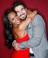 Rachel Lindsay Bryan Abasolo The Bachelorette engagement ring