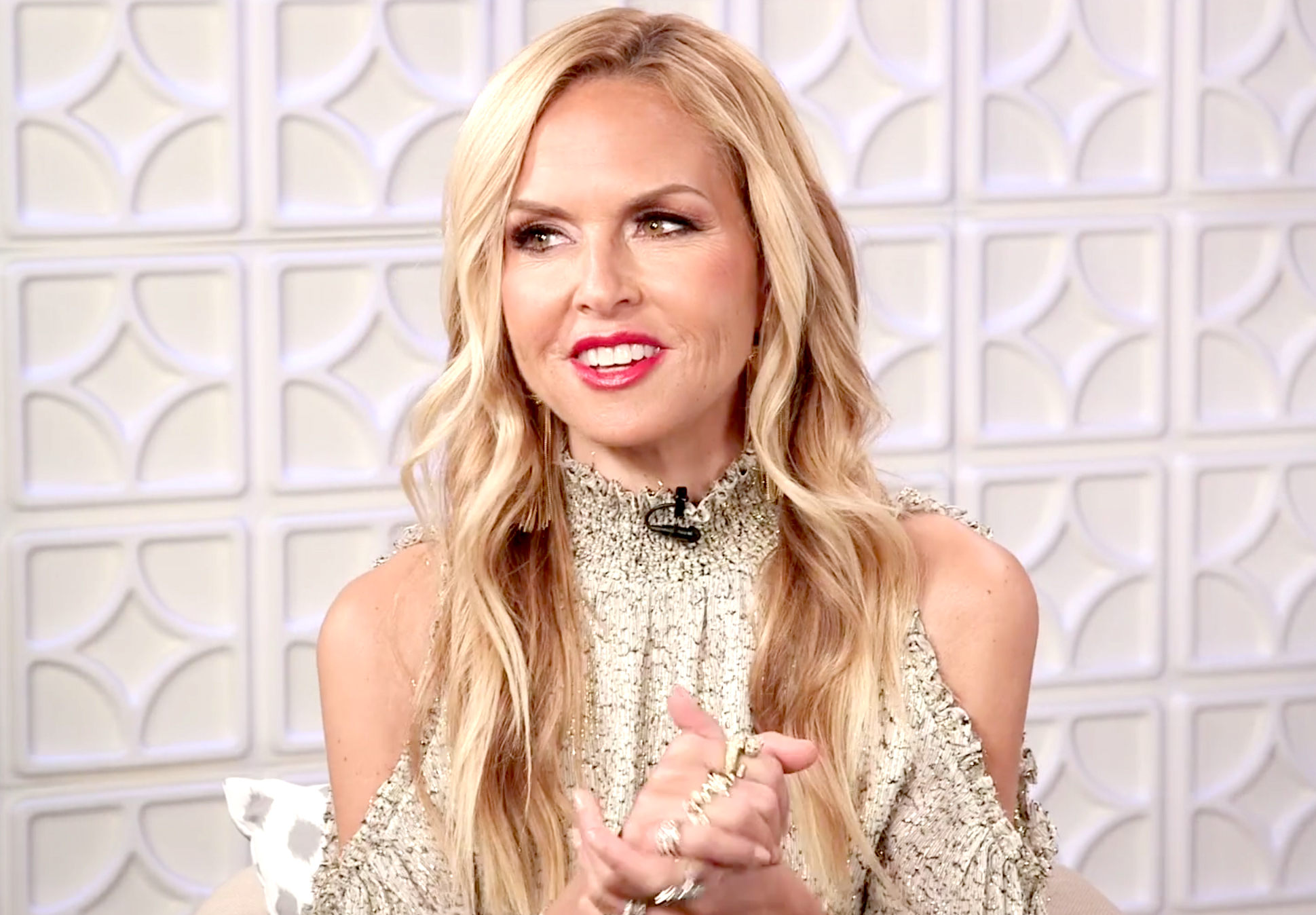 Why Rachel Zoe Canceled Her New York Fashion WeekShow