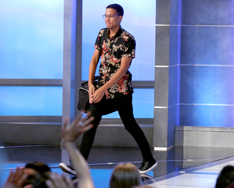 Ramses Soto is the latest evictee on Big Brother.