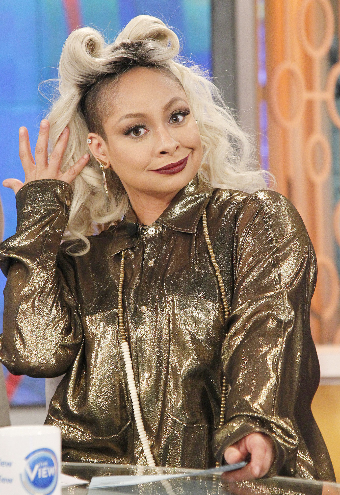 "Raven Symone - ""All the Beyhives will be coming for me, but I miss Beyoncé singing a ballad in a dress,"" Symoné said after Beyoncé released the ""Formation"" video. Their response?"
