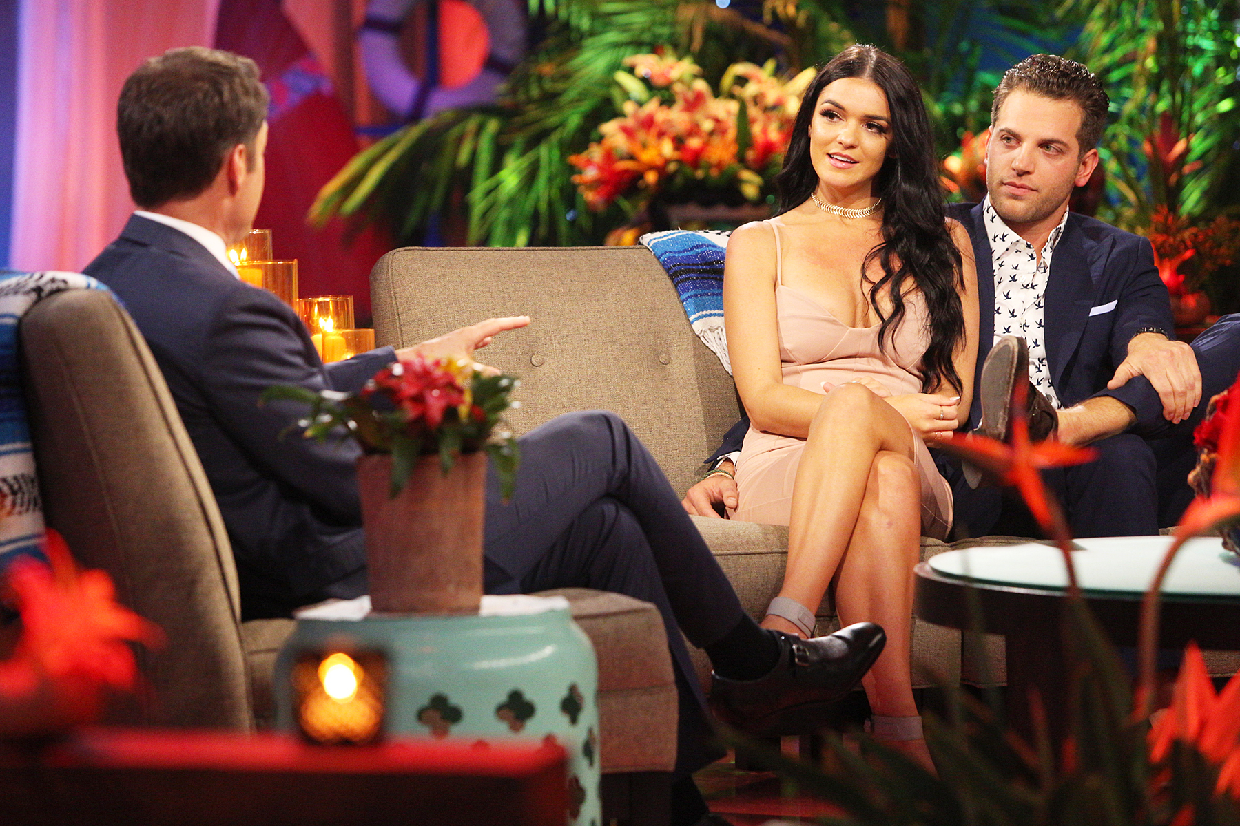 Bachelor Pad 3 Relationship Updates Who s Still Together