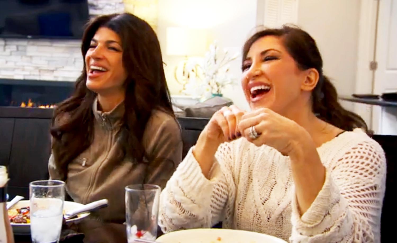 RHONJ' Season 7 Trailer Reveals Teresa Giudice's Prison Return