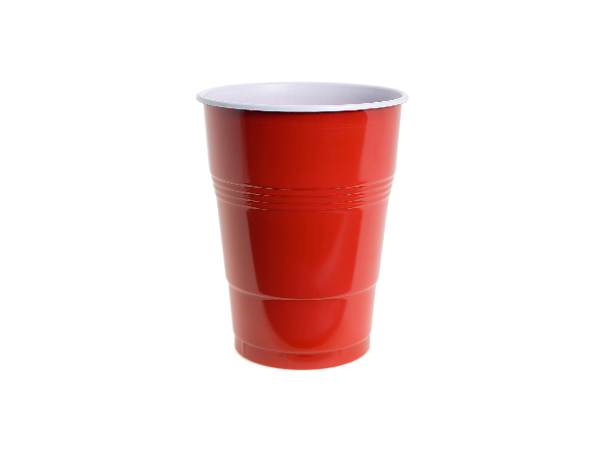 red solo cup red plastic cup