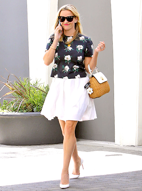 Reese Witherspoon - June 26