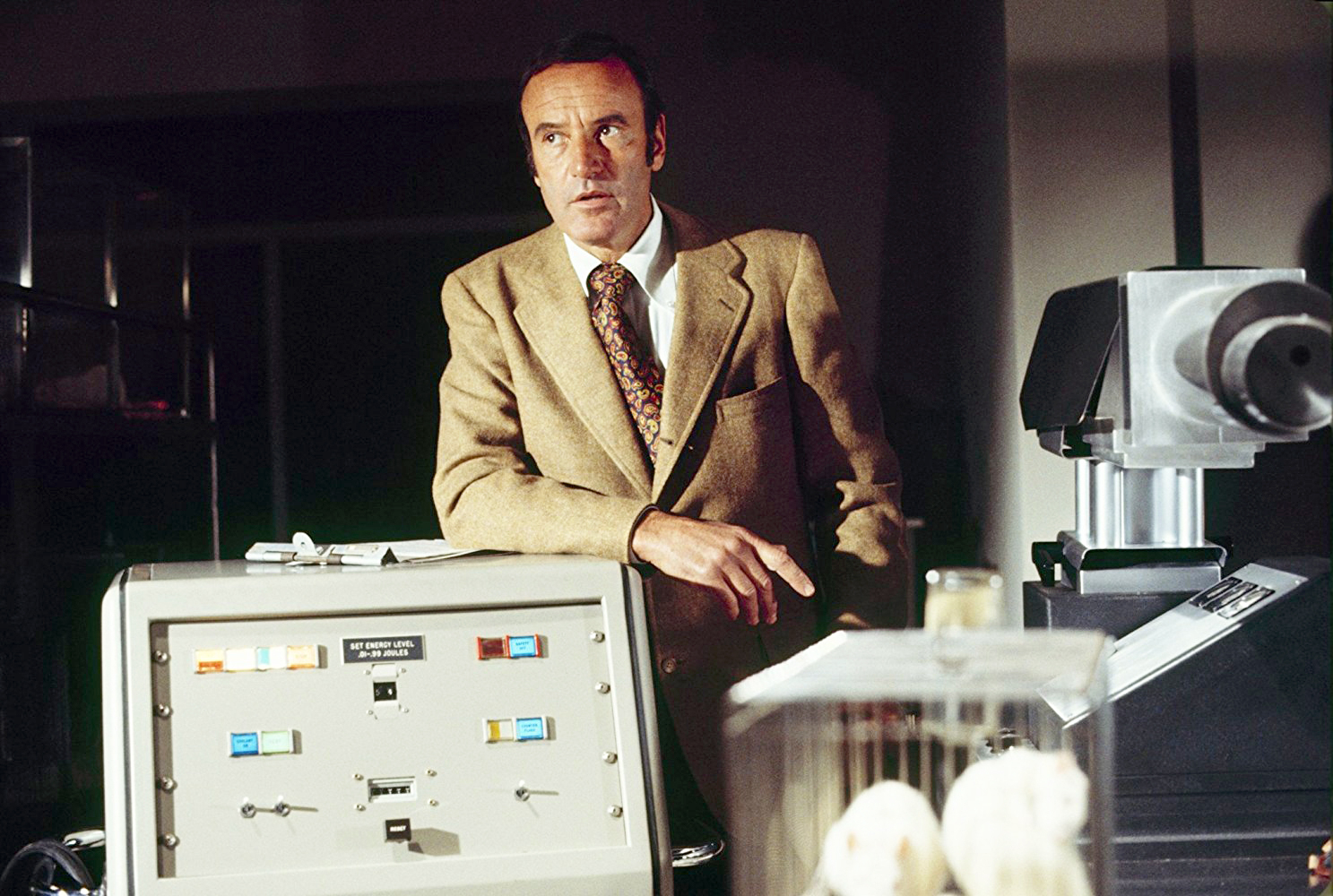 Richard Anderson The Six Million Dollar Man
