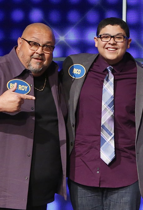 Modern Family star Rico Rodriguez's father, Roy Rodriguez, has died