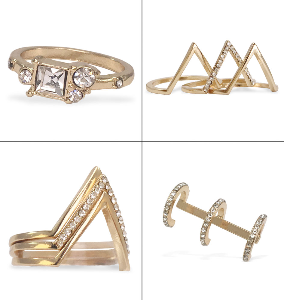 The 15 Piece Debut Collection Was Designed With A No Fuss Woman In Mind I Don T Want To Spend 10 Minutes Trying On Diffe Jewelry Cavallari Tells