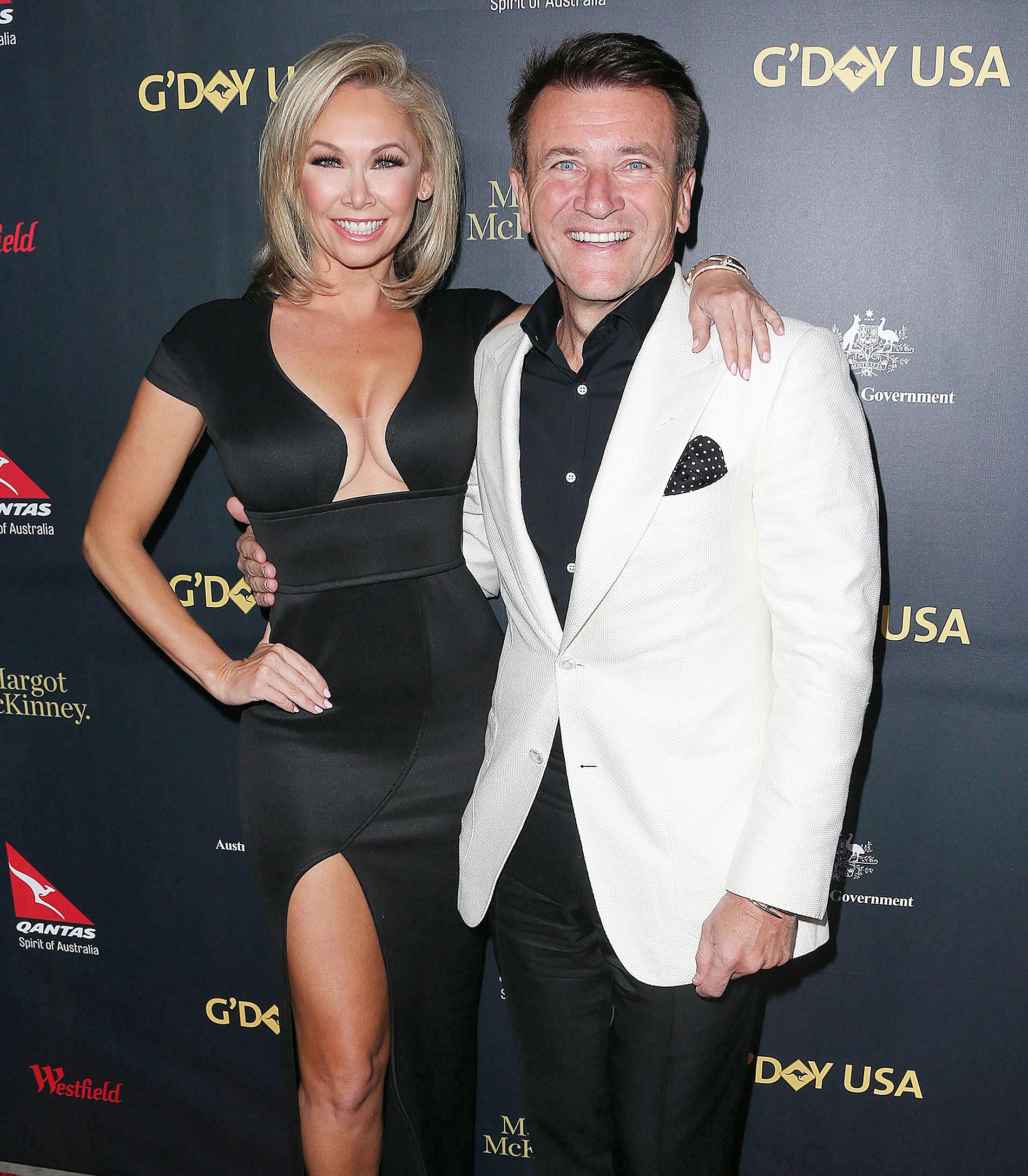Gretzky paulina dating site