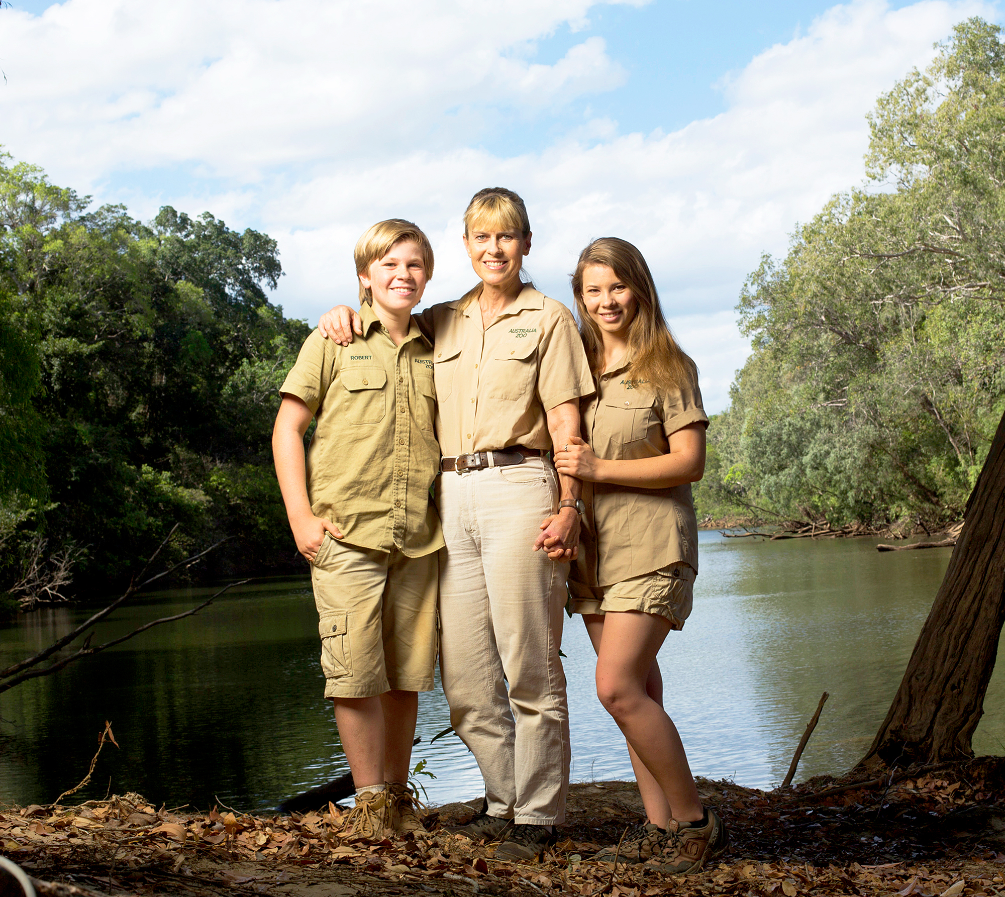 Bindi Irwin Nude Photos 76