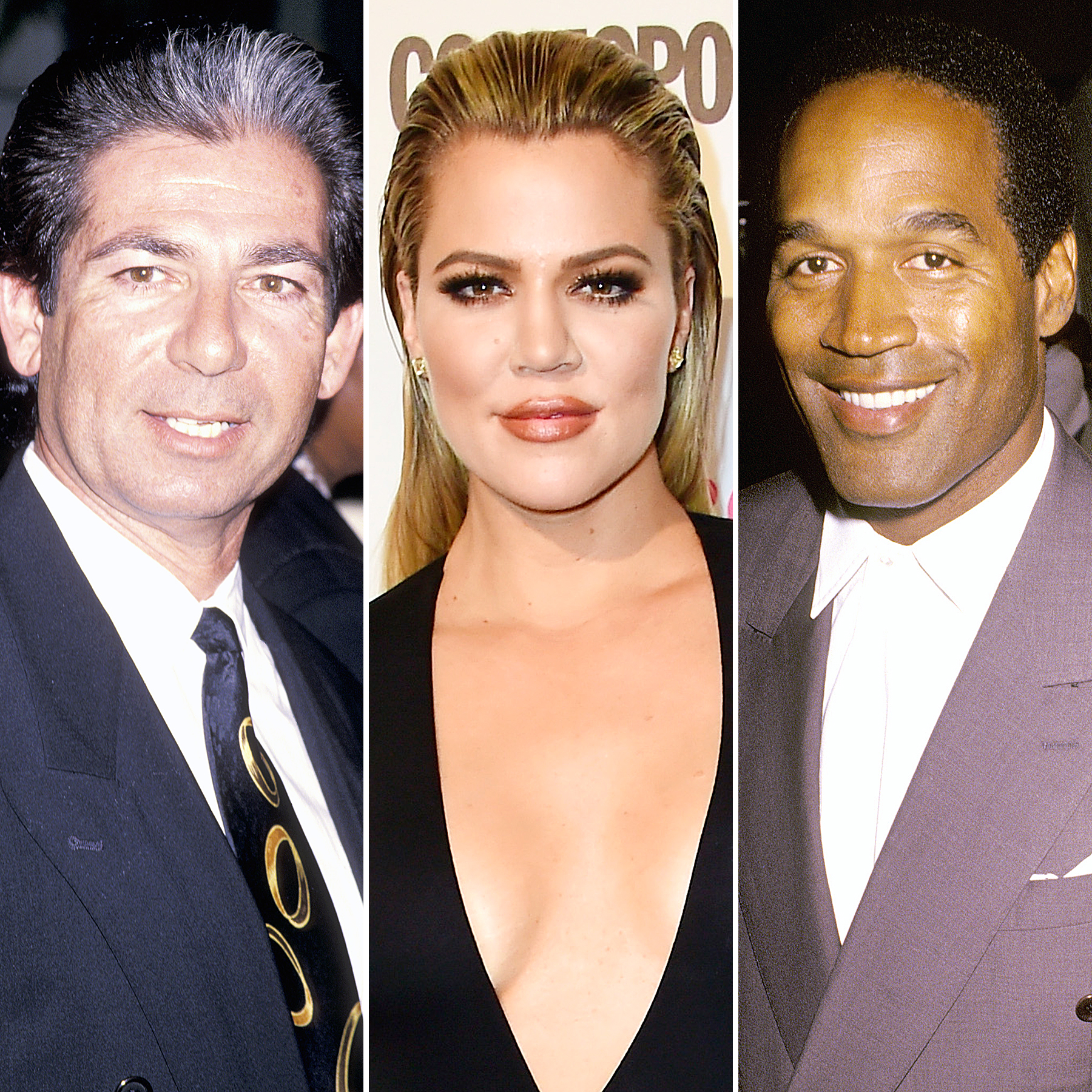 Khloe Kardashian Jokes About Whether Oj Simpson Is Her Dad