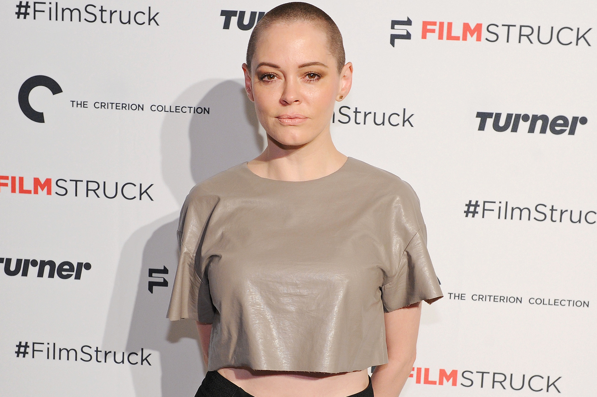 Rose McGowan, Filmstruck