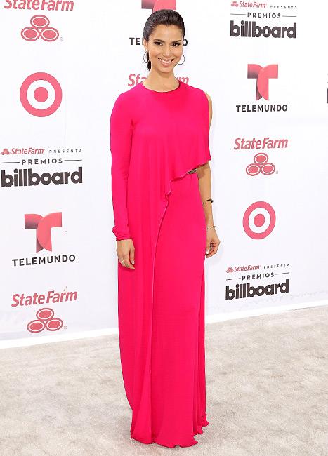 Roselyn Sanchez - 2015 Billboard Latin Music Awards