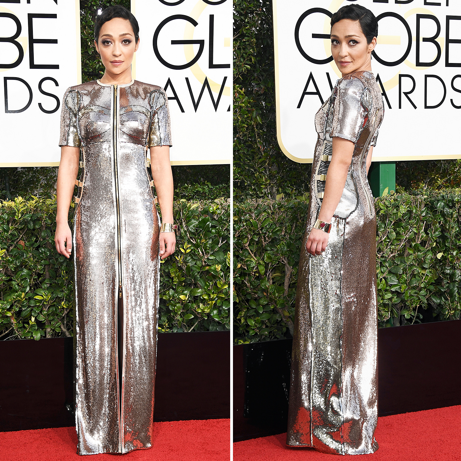 Best Globes Of The Golden Globes: See The 5 Best Dressed Stars At The 2017 Golden Globes
