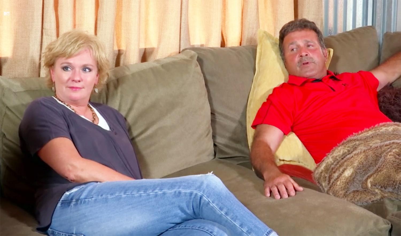 Ryan Edward's parents