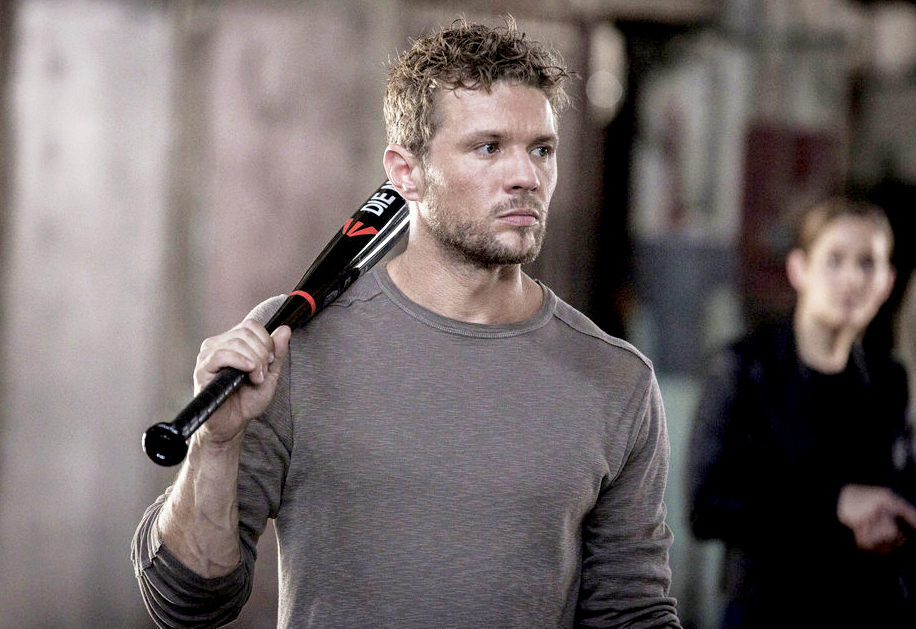 'Shooter' Season 2 C... Ryan Phillippe Shooter