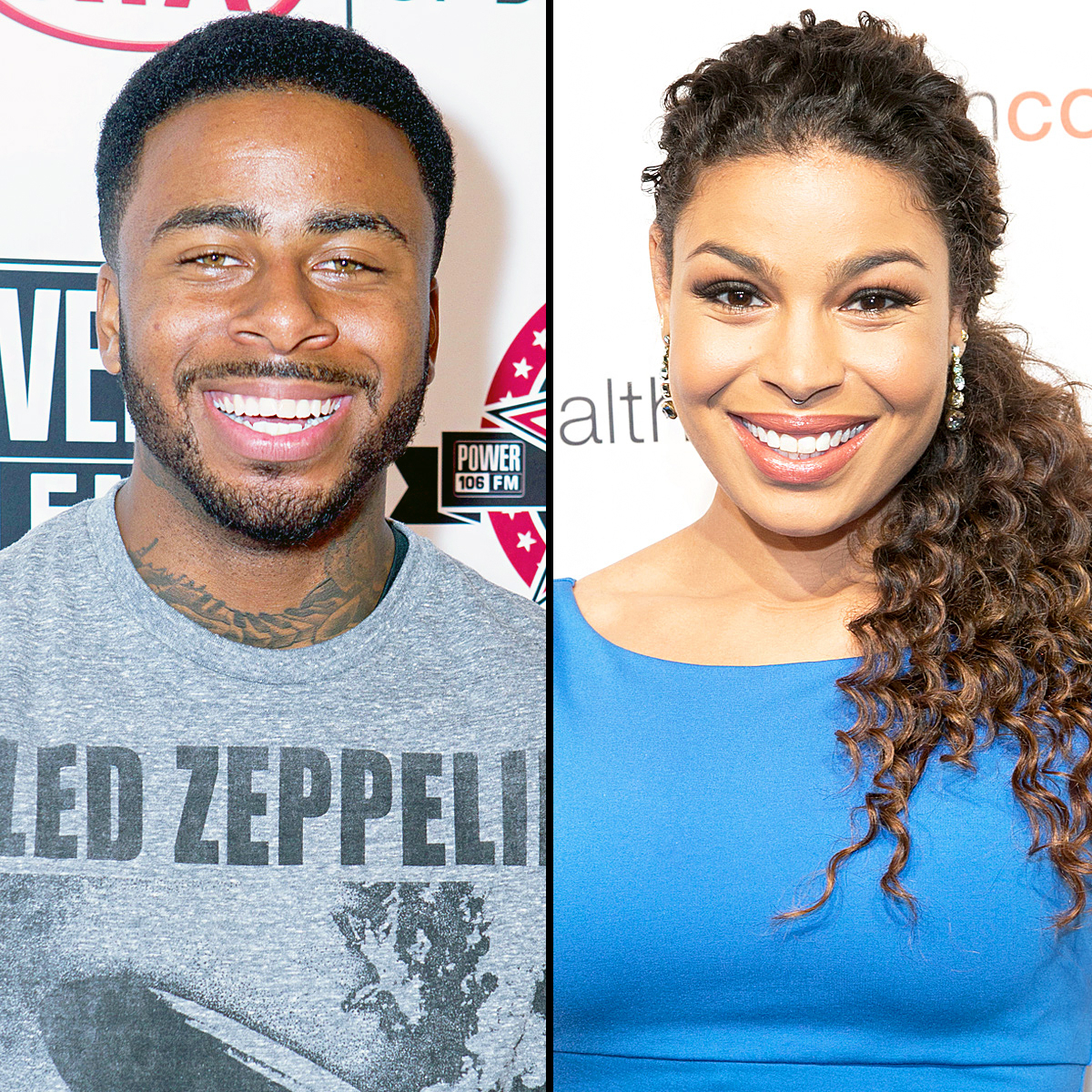 Who has jordin sparks dating
