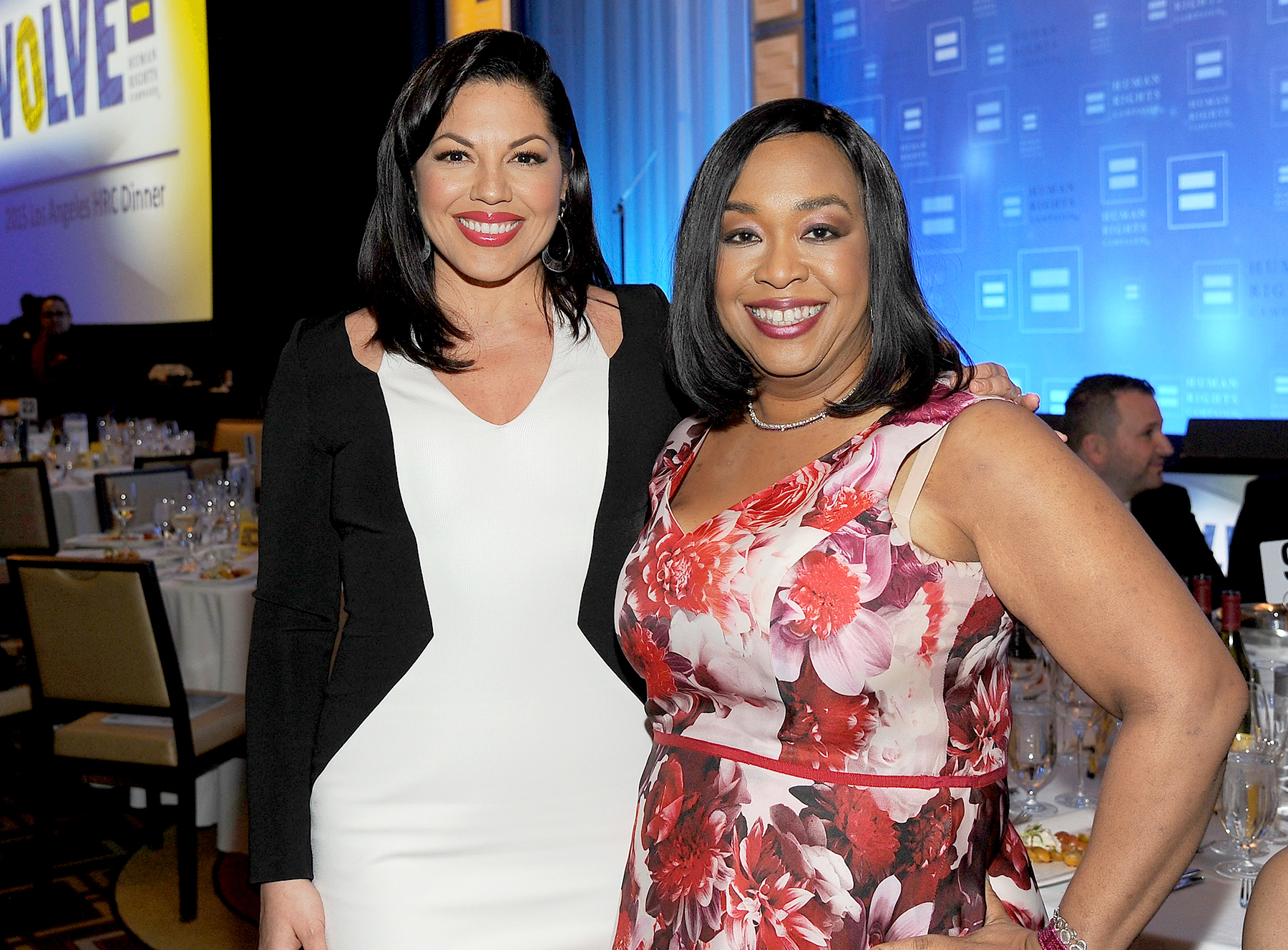 Shonda Rhimes Addresses Sara Ramirez Leaving \u0027Grey\u0027s Anatomy\u0027