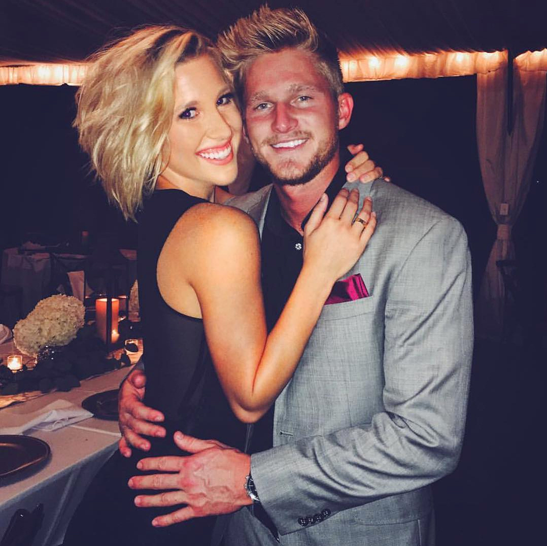 Savannah Chrisley Blaire Hanks