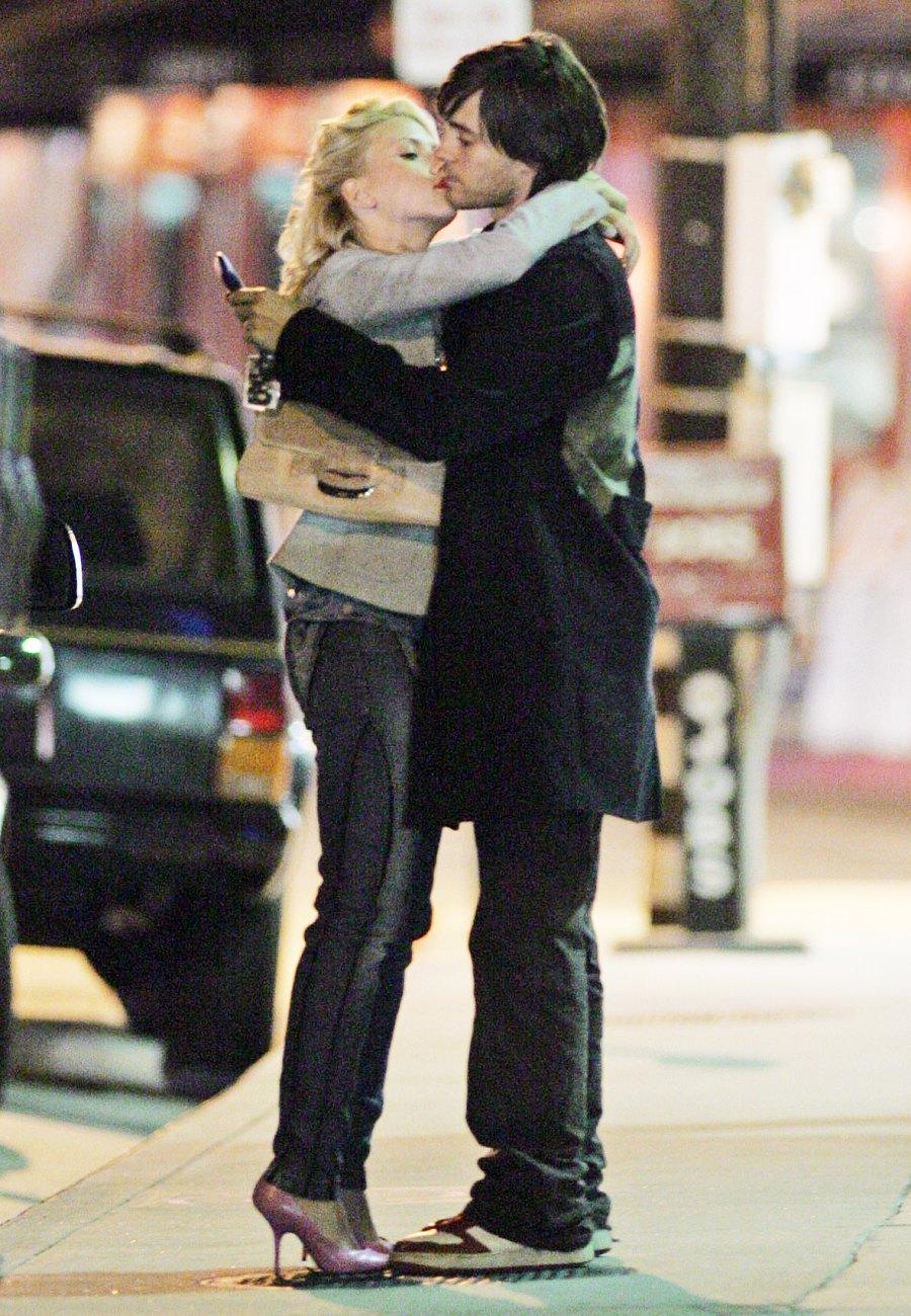 Jared Leto Scarlett Johansson