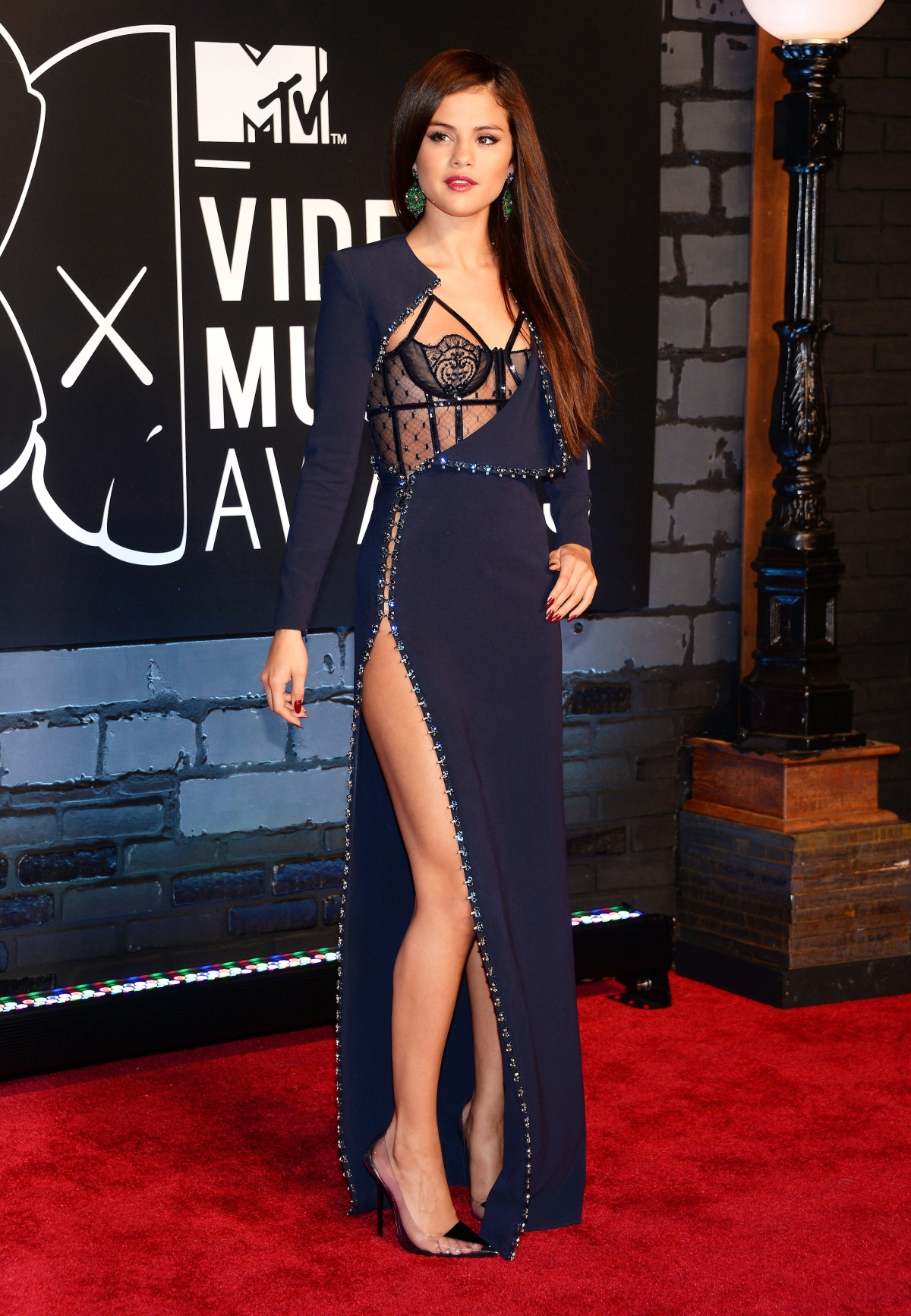 9c19bee44b Selena Gomez s Best Red Carpet Moments and Style Evolution
