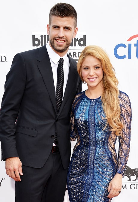Image result for shakira pique
