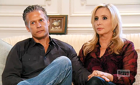David and Shannon Beador marriage counselor