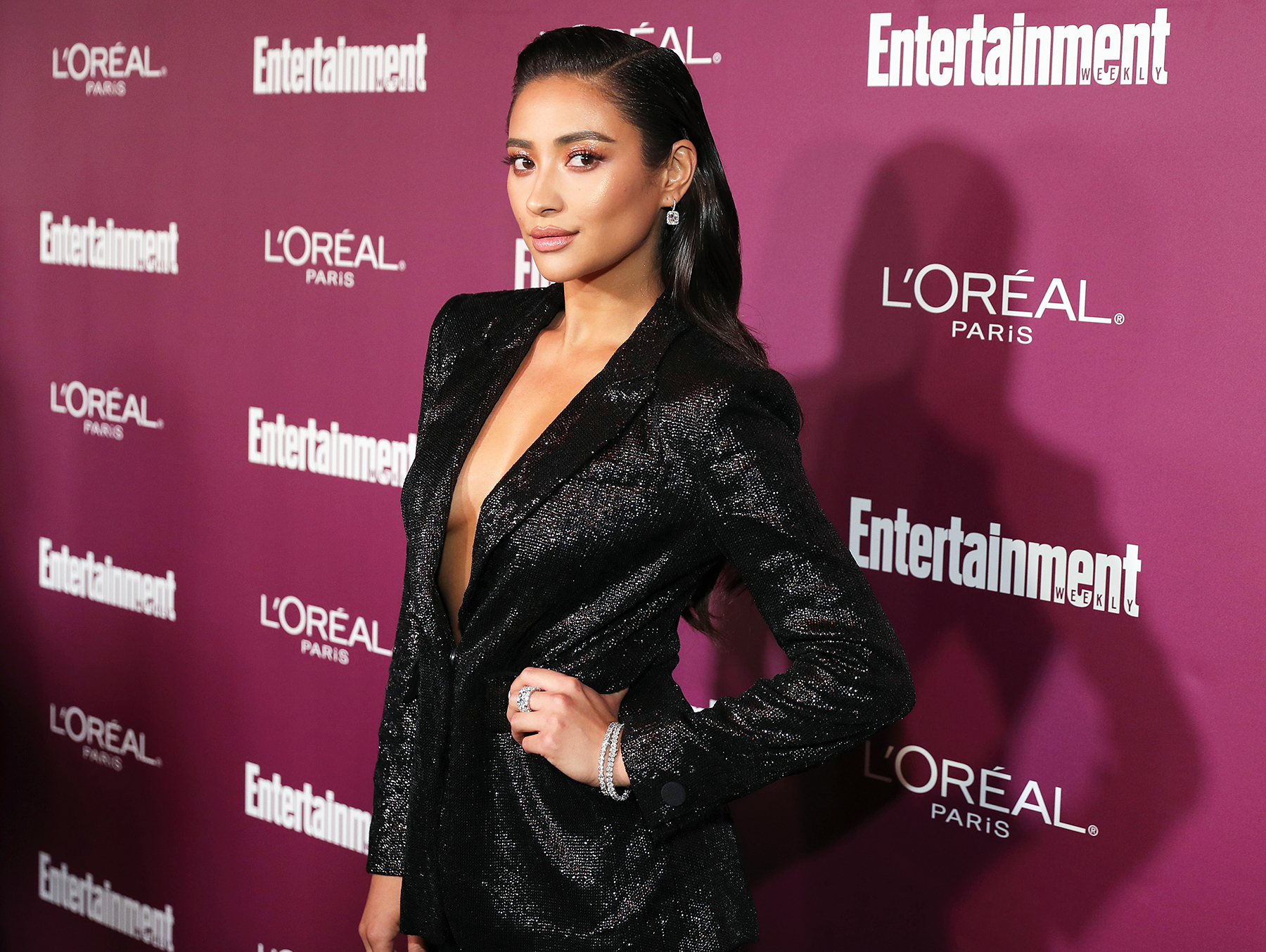 Shay Mitchell 25 Things You Don't Know About Me