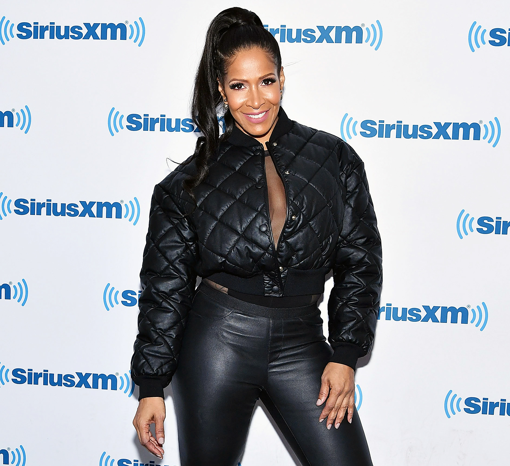 RHOA Sheree Whitfield