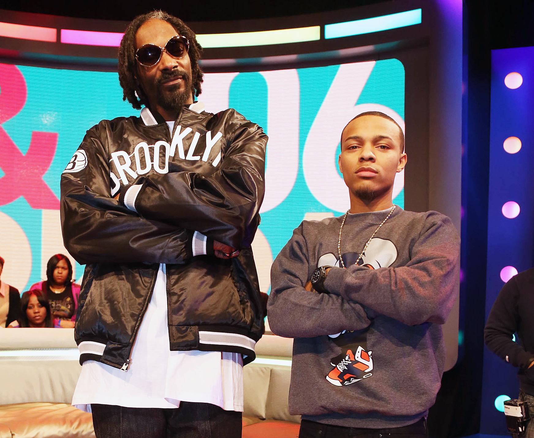 Snoop Dog Bow Wow