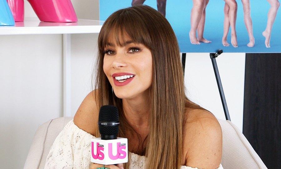Sofia Vergara Spills Her Makeup, Beauty and Sleep Tips: Watch