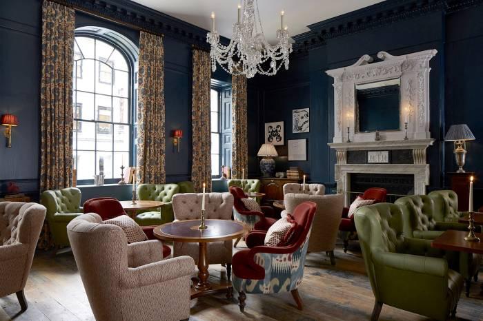 Soho House UK Limited