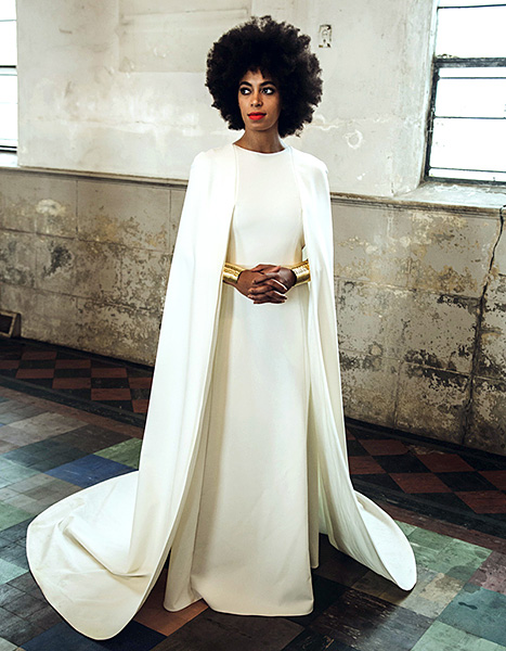 Solange Wedding Dress