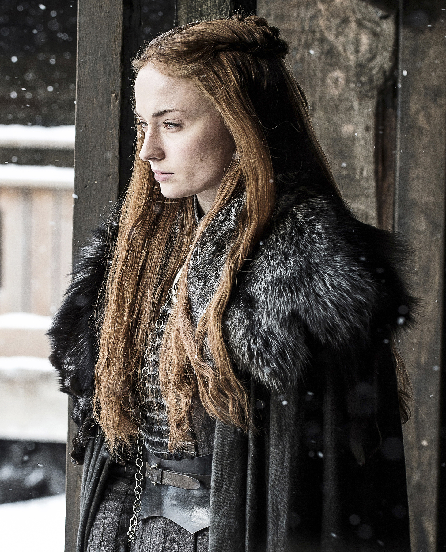 Sophie Turner Sansa Game of Thrones