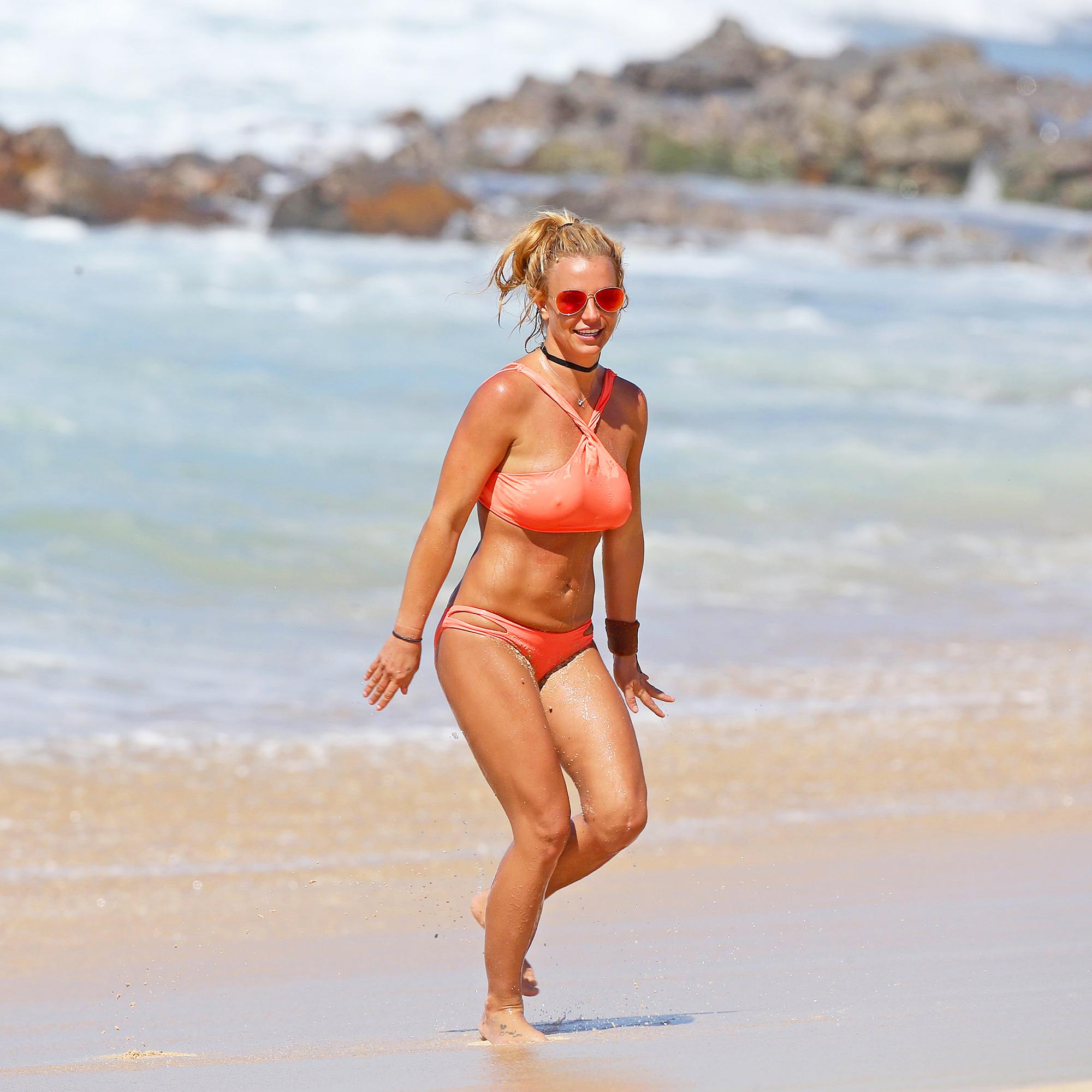Britney spears hawiian sex tape