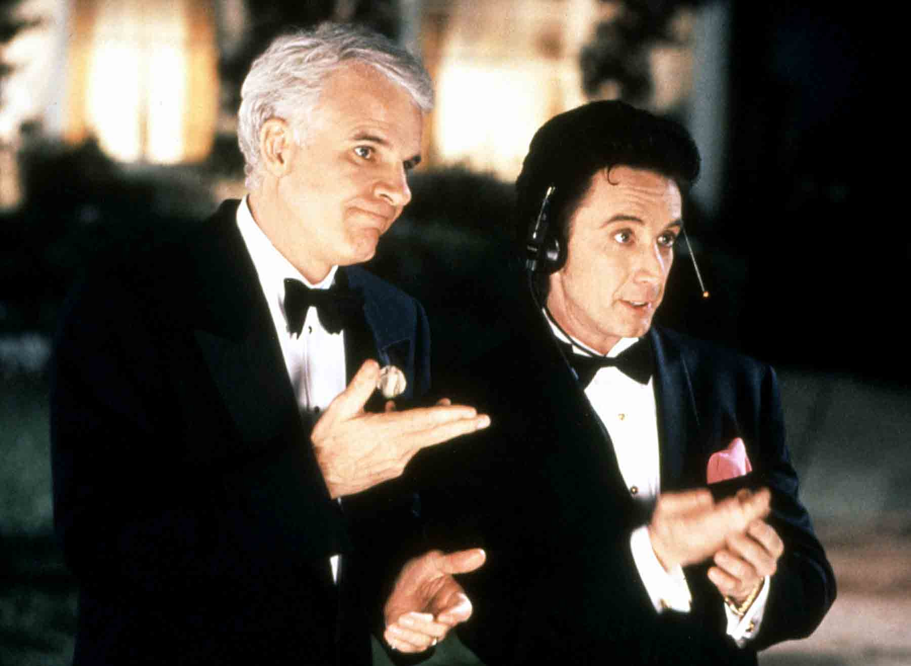 steve Martin Martin Short Father of the Bride