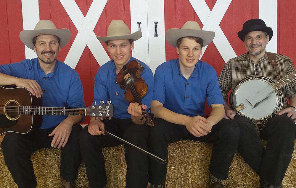 Stockdale Family Band