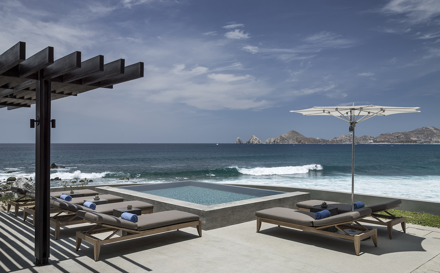 The Cape, a Thompson Hotel in Cabo