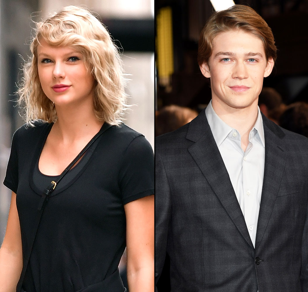 Taylor Swift's Rumored New BF Joe Alwyn: 5 Things to Know ...