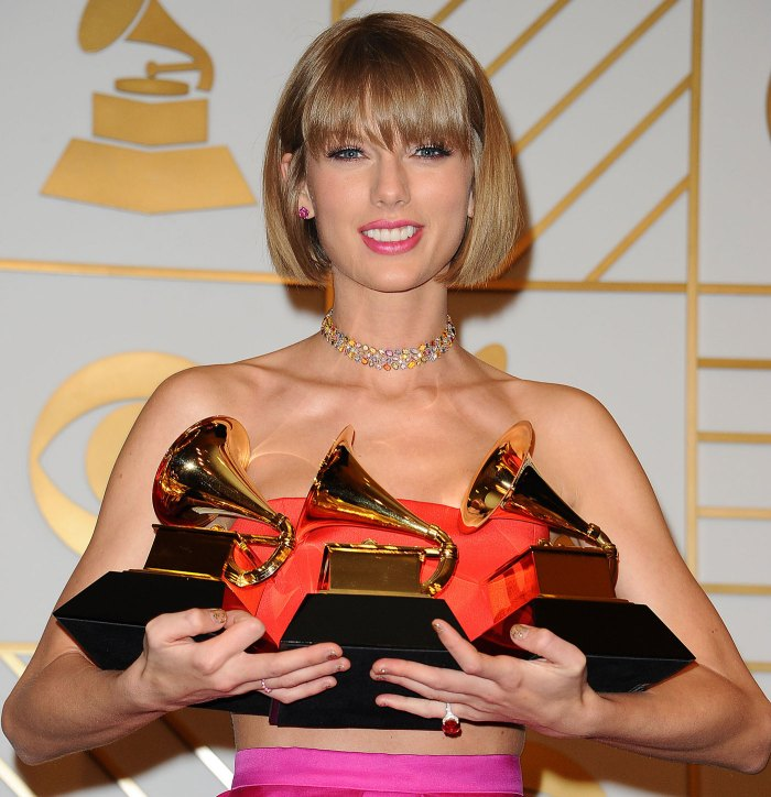Reese Witherspoon Thinks Taylor Swift's Grammys 2016 Speech Was Awesome