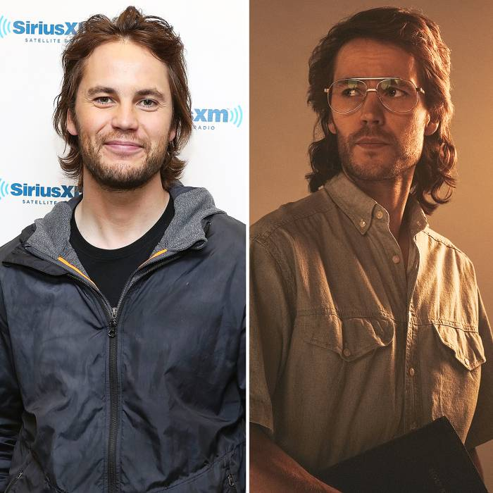 Taylor Kitsch weight loss Waco