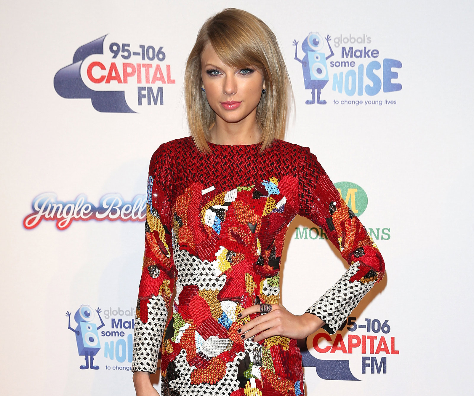 Beyonce, Taylor Swift, Demi Lovato Top List of Most Charitable Celebs 2016