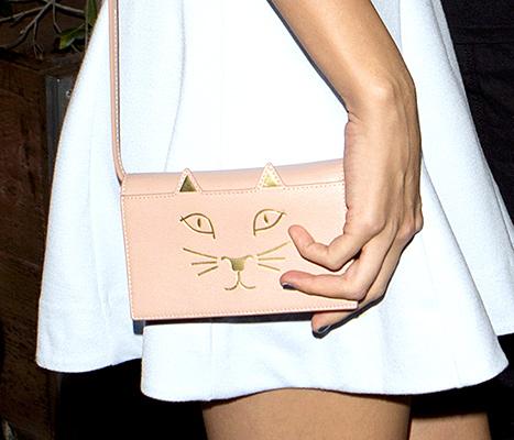 Taylor Swift - cat purse