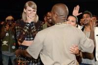 Taylor Swift, Surprised Face, Kanye West, 2015 MTV Video Music Awards