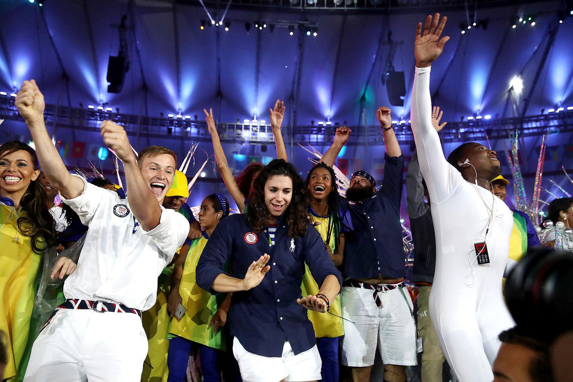 Nbc olympics closing ceremony sweepstakes